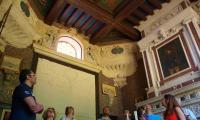 Idée de Sortie Villers Cotterêts Visites guidées au Pavillon Henri II