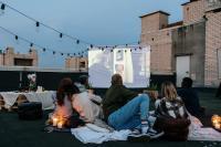 Idée de Sortie Picardie Cinéma plein air