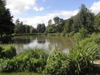 Idée de Sortie Oise Parc de la Brèche
