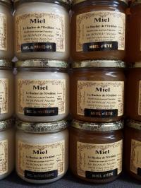 Magasin Picardie Le rucher de l'Ordibée
