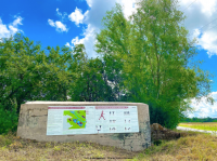 Idée de Sortie Ville sur Lumes Parcours sportif de Villers Semeuse