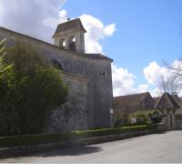 Idée de Sortie Midi Pyrénées Sur la Route des Retables Baroques: Eglise Saint Michel de Villesèque