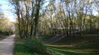 Parc de la Feyssine Rhone