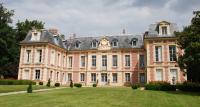 Idée de Sortie Essonne Château de Villiers-le-Bâcle