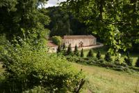 Idée de Sortie Prusly sur Ource Abbaye du Val des Choues
