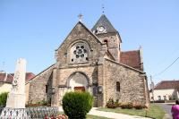 Idée de Sortie Fralignes Eglise Saint-Laurent
