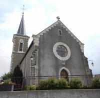 Idée de Sortie Haute Savoie Eglise de Villy-le-Bouveret