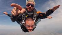 Idée de Sortie Loiret Fly Attitude Parachutisme