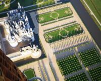 Idée de Sortie Loir et Cher Compagnons du Vent, le voyage en montgolfière