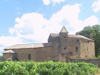Idée de Sortie Bourgogne Château de Vinzelles