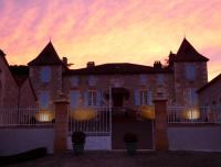 Idée de Sortie Midi Pyrénées Château de Gaudou