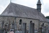 Idée de Sortie Vireux Wallerand Chapelle  Saint-Roch