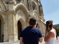 Idée de Sortie Loiret Visite audioguidée d'Orléans