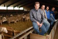 Idée de Sortie Aveyron Visite de ferme