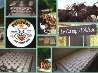 Magasin Languedoc Roussillon GAEC - Chèvre d'Altou