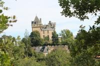 Idée de Sortie Dordogne Village de Vitrac - Montfort