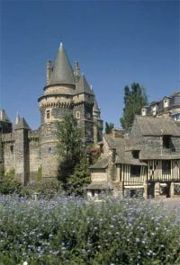 Idée de Sortie Bretagne Château de Vitré et son musée