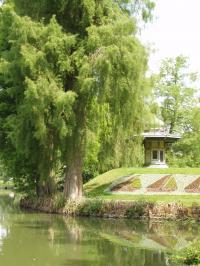 Idée de Sortie Bretagne Le Jardin du Parc de Vitré