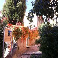 Idée de Sortie Bouches du Rhône Vieux Village de Vitrolles