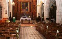 Eglise-Vitry Vitry aux Loges