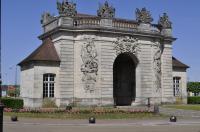 Idée de Sortie Marne Porte du Pont de Vitry-le-François