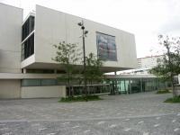 MAC-VAL-Musee-d-art-contemporain-du-Val-de-Marne Vitry sur Seine