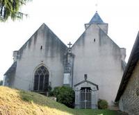 Idée de Sortie Viviers sur Artaut Eglise Saint-Victor