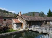 Idée de Sortie Aveyron Moulin du Barry-Haut