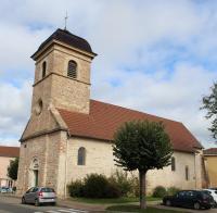 Idée de Sortie Biziat Centre Saint Martin