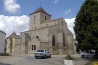 Idée de Sortie Deux Sèvres Vouillé et son architecture rurale