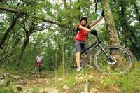 Evenement Saint Mexant Sorties VTT