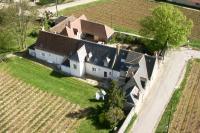 Idée de Sortie Indre et Loire Domaine du Clos de l'Épinay