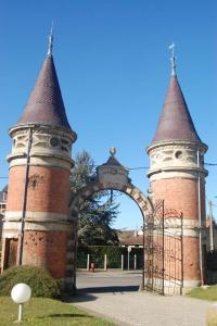 Idée de Sortie Ardennes Centre culturel Les Tourelles