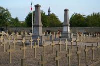Idée de Sortie Terron sur Aisne Tombe Roland GARROS