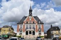 Idée de Sortie Terron sur Aisne Découvrez Vouziers, ville de la reconstruction des années 1920-1930