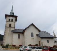 Idée de Sortie Haute Savoie Eglise Vovray-en-Bornes