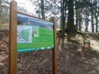 Idée de Sortie Vivier au Court Arboretum de Vrigne Aux Bois