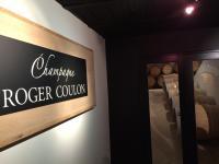 Idée de Sortie Muizon Champagne Roger Coulon
