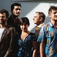 Evenement Liourdres Musique : Pulcinella et Maria Mazzotta
