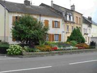 Idée de Sortie Wadelincourt WADELINCOURT, Village Fleuri 1 Fleur