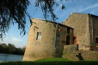 Idée de Sortie Mondigny Musée de Warcq et la Tour de l'eau