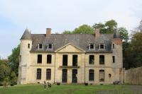 Idée de Sortie Oise Château de Merlemont