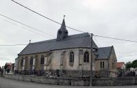 Idée de Sortie Neufchâtel Hardelot Eglise Saint-Wulmer