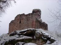 Idée de Sortie Wingen Château de Hohenbourg