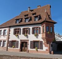 Idée de Sortie Alsace La Maison de l'Ami Fritz