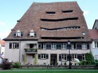 Idée de Sortie Alsace La Maison du Sel