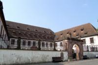 Idée de Sortie Alsace Le Palais Stanislas