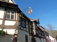 Idée de Sortie Alsace Musée Westercamp
