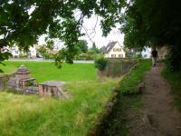 Idée de Sortie Alsace Sur les remparts de Wissembourg