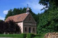 Idée de Sortie Alsace Chapelle Saint-Armuth